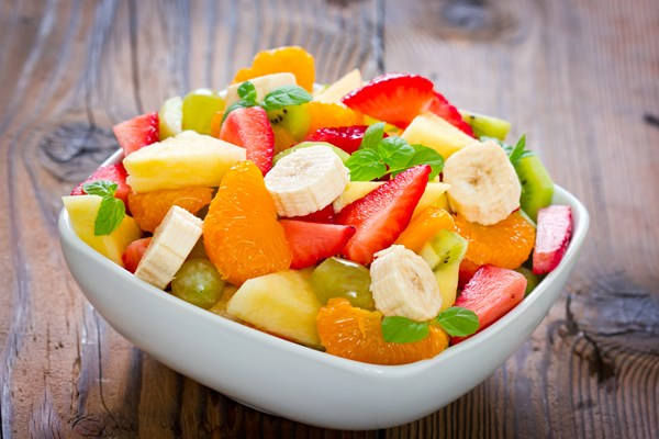 awesome fruit salad